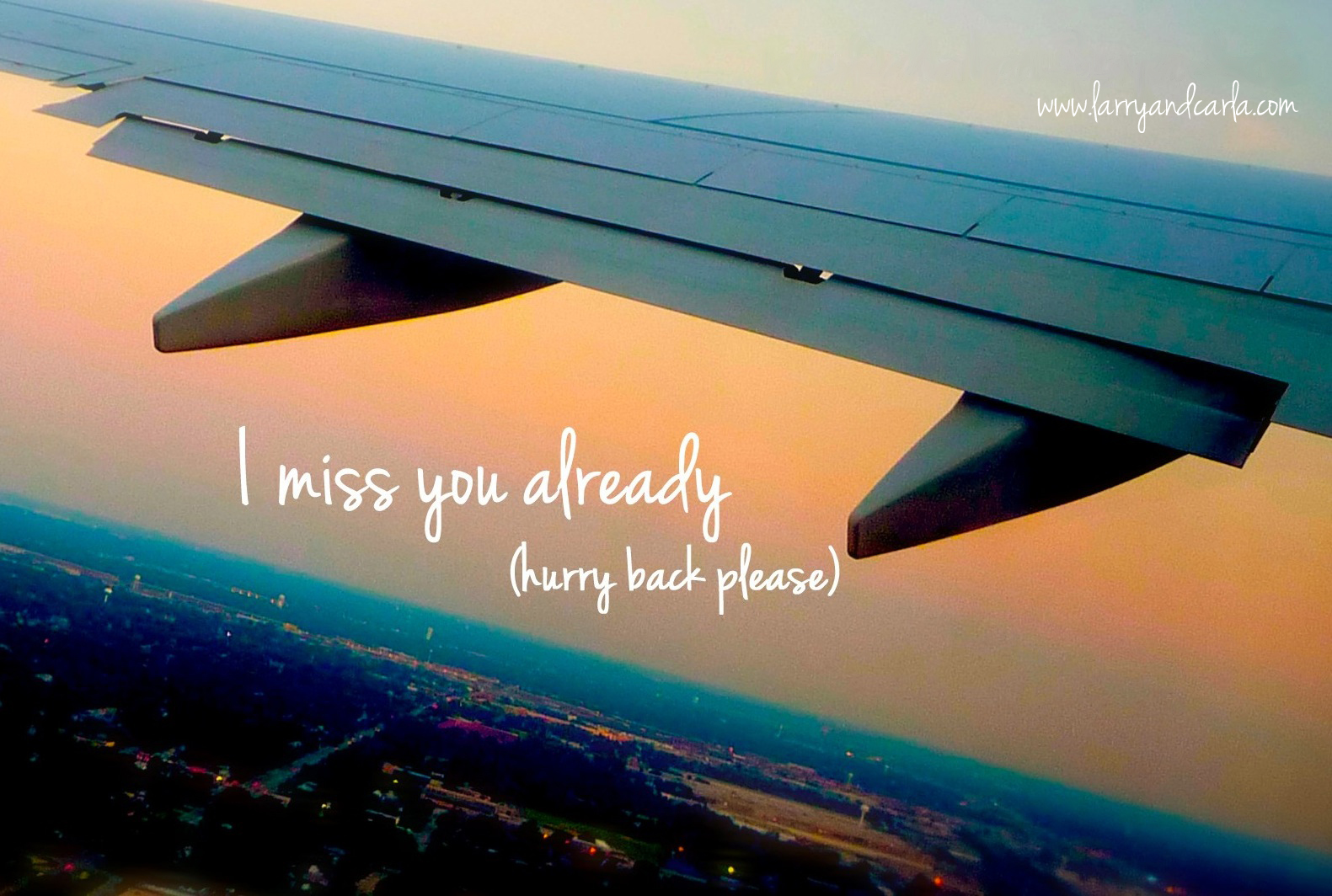 How To Deal With Airport Goodbyes In A Long Distance Relationship